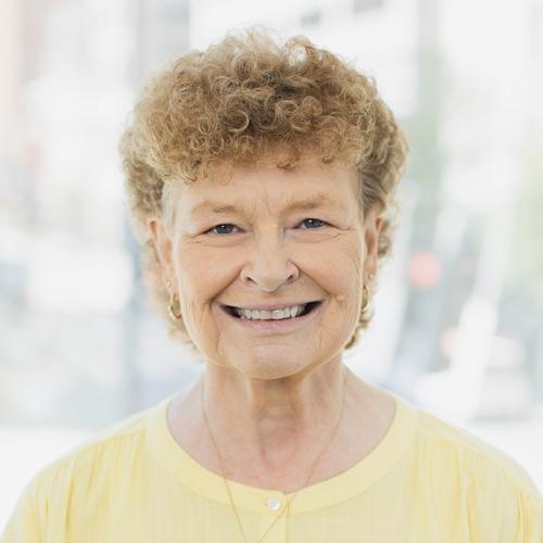 Denise Warnecke