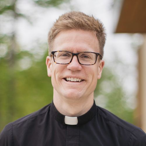 Fr. Ethan Moore