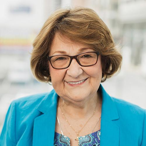 Mary Alice Ordonez