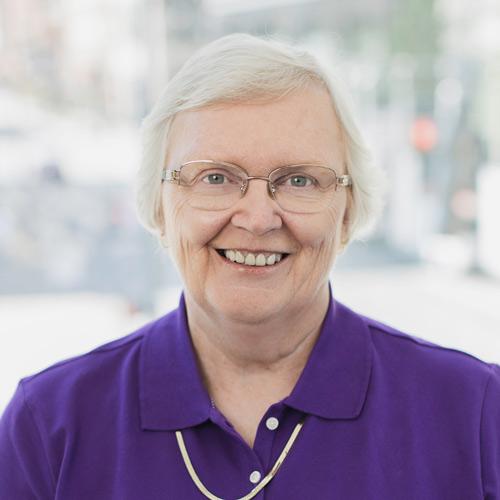 Theresa Naseman