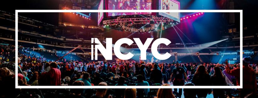 National Catholic Youth Conference (NCYC) 2021