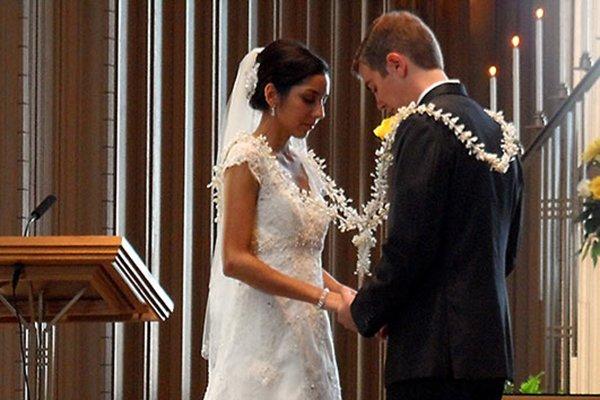 Génesis: Retiro de Preparación Matrimonial